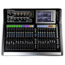 Mezcladora Digital  Serie GLD-80  Allen & Heath