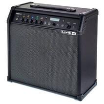 Amplificador Line 6 Para Guitarra Electrica Spider 60W