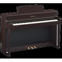 PIANO CLAVINOVA YAMAHA CLP645R