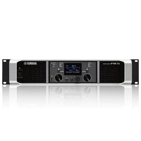 Amplificador Yamaha PX5