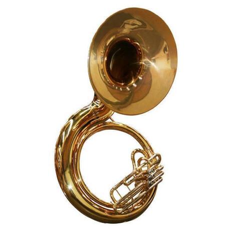 Tuba Sousafon High Grade Century