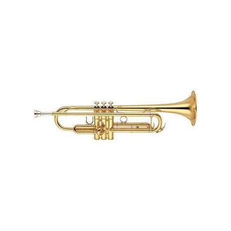 Trompeta Yamaha YTR-6335 Profesional