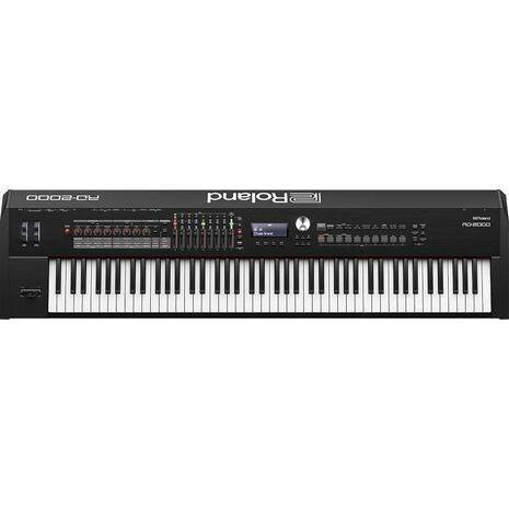 Piano Profesional Roland RD2000