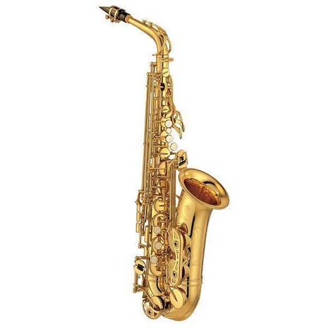 Saxofon YAS-62