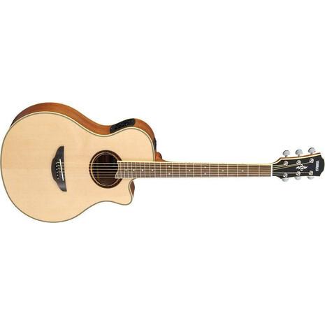 Guitarra Electro Acustica Yamaha APX700 Natural