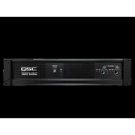 Amplificador QSC RMX-2450a