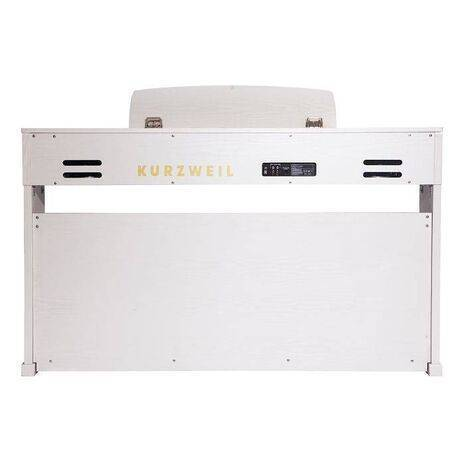 Piano Kurzweil M210 Color Blanco