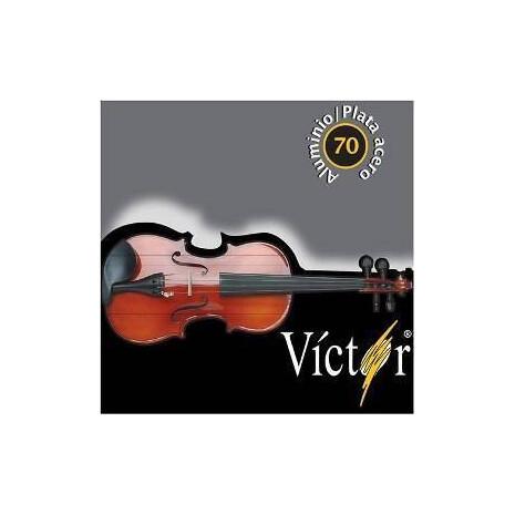 ENC. VIOLIN VICTOR AC