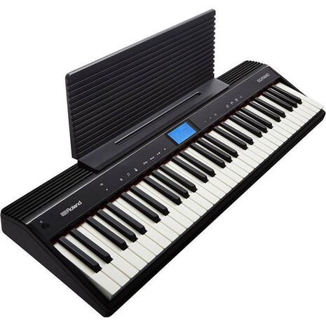 Piano Roland Go Keys 61 teclas