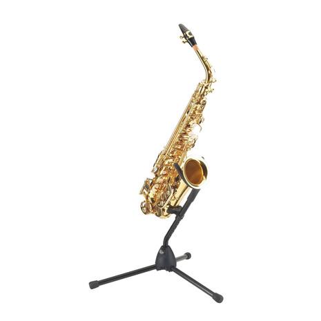 Stand Para Saxofon Color Negro Konig & Meyer