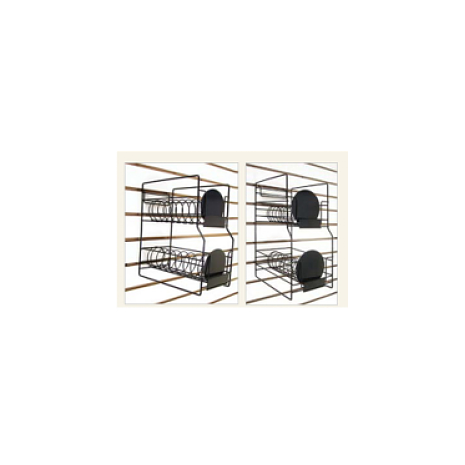 Exhibidor De Cuerdas Fender De 2 Hileras