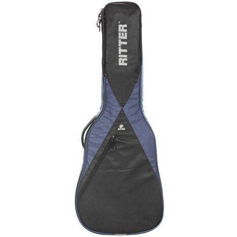 Funda Ritter Guitarra Clásica RGP5-C/NBK