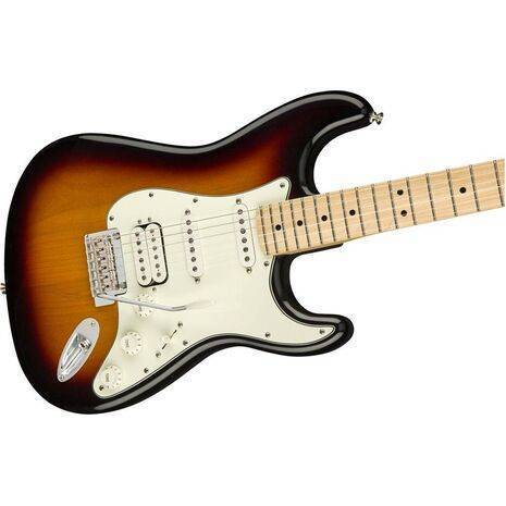 Guitarra Fender Player Stratocaster Sunburst 0144522500