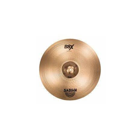 "Platillo Sabian B8 20"" Ride  42012X"