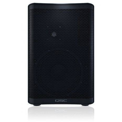 Bafle Amplificado QSC CP8 1000 watts 124dBBafle Amplificado QSC CP8 1000 watts 124dB