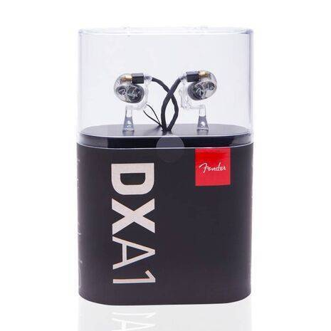AUDIFONOS IN - EARS FENDER DXA1
