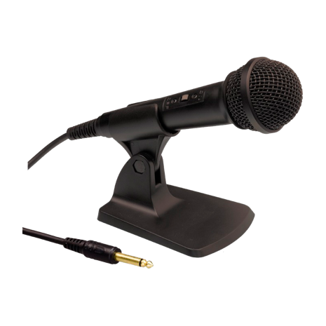 Micrófono Dinámico Cardioide Super Lux