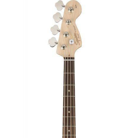 BAJO ELECTRICO FENDER SQ MIKE DIRNT P BASS BLK PRLPG