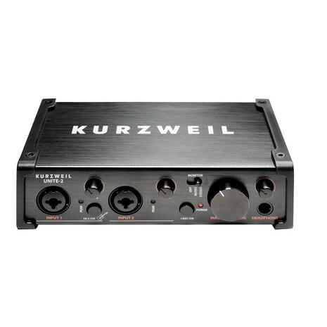 Interface de grabación UNiTE-2 Kurzweil