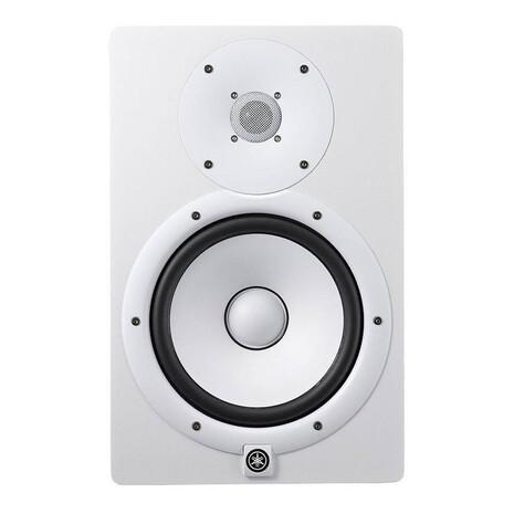 Monitor Amplificado Yamaha HS8 Blanco