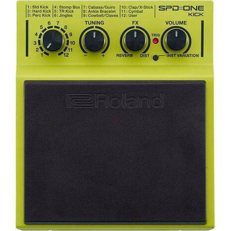 Sensor SPD- ONE Kick Roland