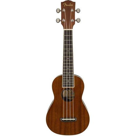 Ukulele Fender Seaside Soprano 0971620522