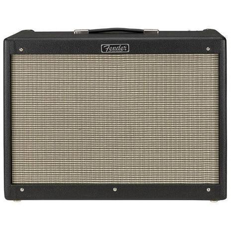 Amplificador de bulbos Fender Hot Rod Deluxe IV
