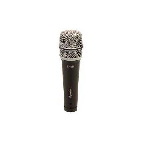 D10BMicrofono Dinamico Supercardioide p/Instrumento