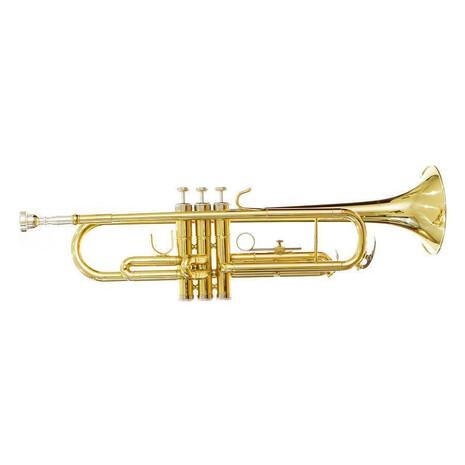 Trompeta Silvertone SLTP007