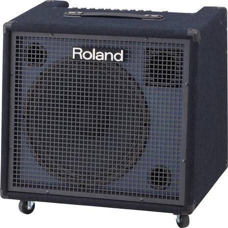 Amplificador para Teclado Roland KC-600