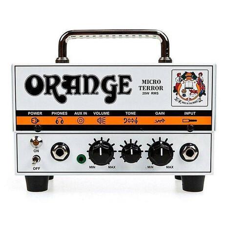 MT20 Amplificador Para  Guitarra Electrica. Orange Micro, 20W