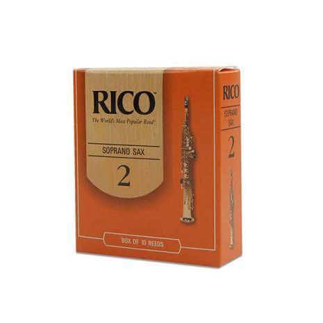 CAJA DE CAÑAS RIA1020(10) SAX SOPRA. 2 RICO