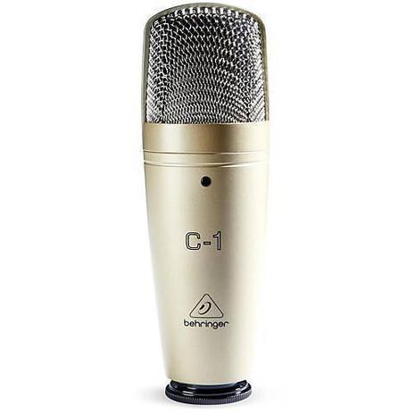 Microfono Behringer C-1 de Condensador