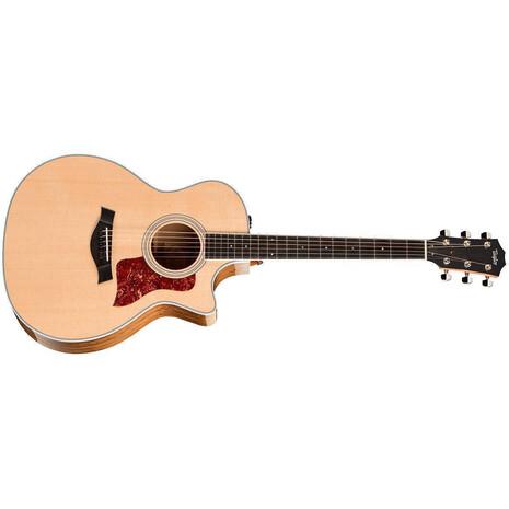 Guitarra Electro Acustica Taylor 414E