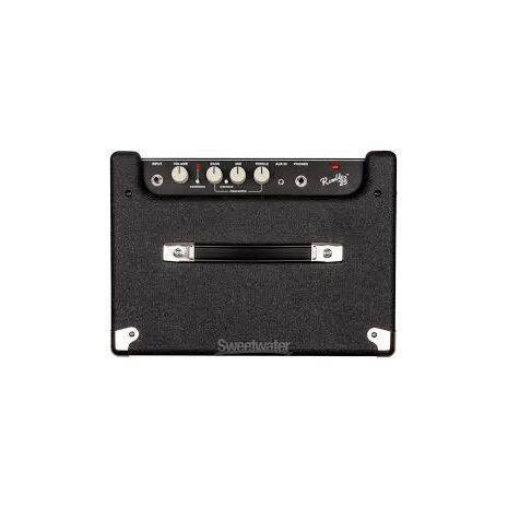 Amplificador Rumble Fender 25 2370200000