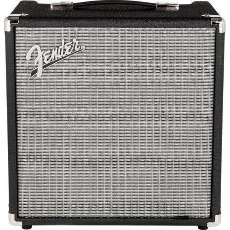 Amplificador Rumble Fender 25 2370200000