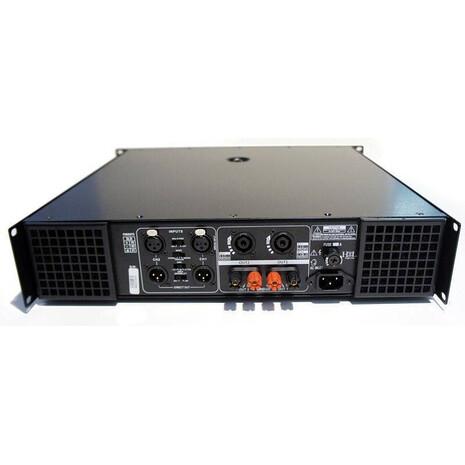 Amplificador HL H-3800