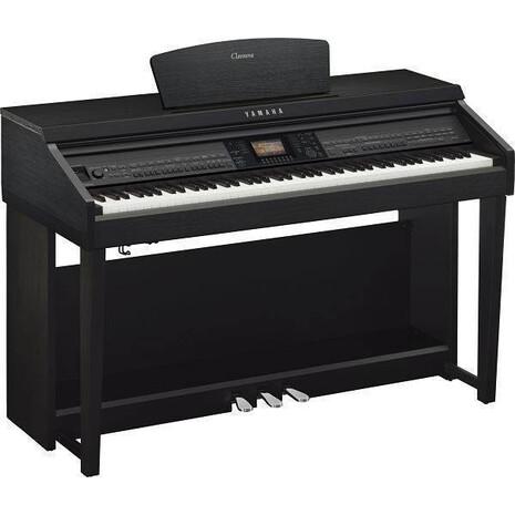 CVP-701 PIANO CLAVINOVA YAMAHA