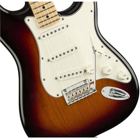 Guitarra Fender Stratocaster Sunburst 0144502500