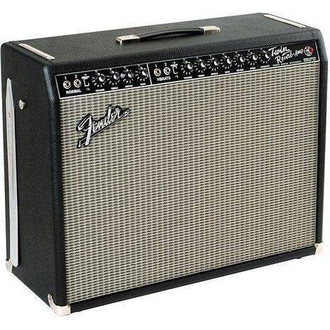 Fender Twin Reverb 0217300000