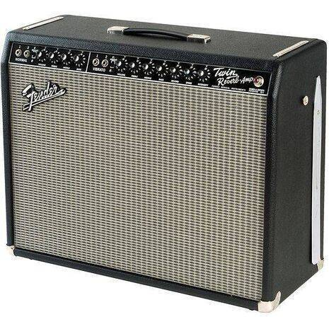 Fender Twin Reverb 0217300000 2