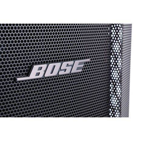 Bafle Biamplificado Bose F1 Modelo 812