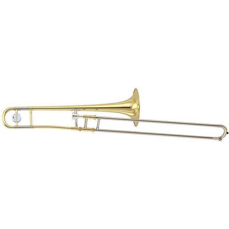 Trombon Tenor Yamaha YSL-154 de Vara