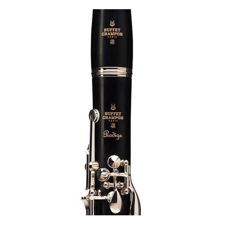 Clarinete Buffet Crampon Prodige BC2541-5-0