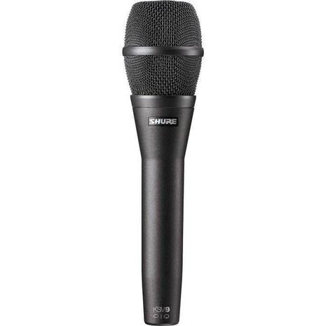 Microfono Shure KSM9/CG