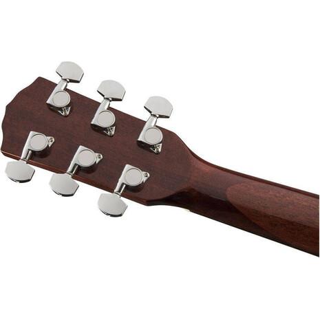 Guitarra Fender CC-60SCE Natural