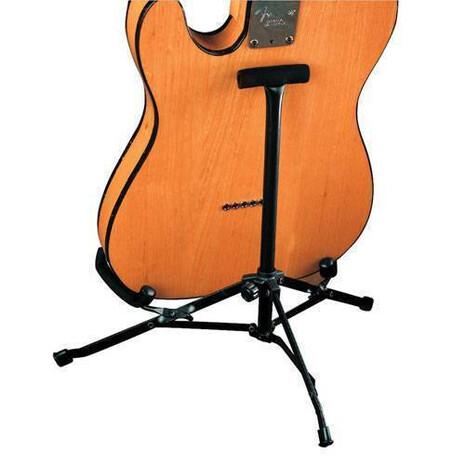 Atril Para Guitarra Fender Mini Electric Stand.