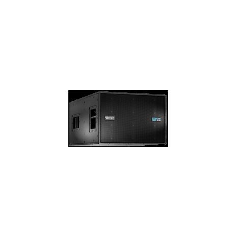 Bafle amplificado arreglo lineal DVA-S09DPW