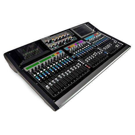 Mezcladora Digital Serie GLD-112 Allen & Heath