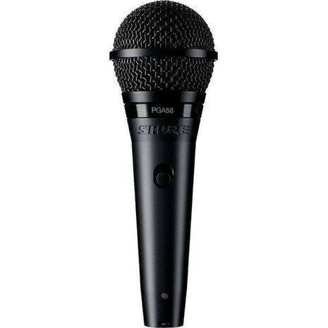 Microfono Shure PGA-58LXR